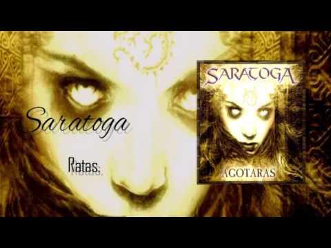 Saratoga - Ratas.