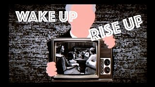 Peyoti for President - Wake Up Rise Up