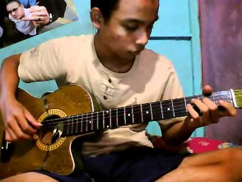 Iwan Fals - Ibu (Cover by Abdy) full.avi