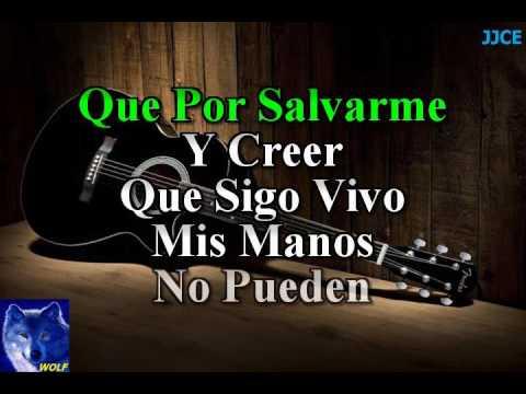 karaoke  Piel De Azucar  Jose Jose