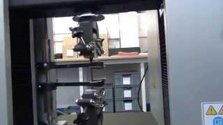 Испытательная машина GP 20 кН с экстензометром(, 2015-01-15T09:51:50.000Z)