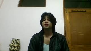 Main Phir Bhi Tumko Chahunga Half Girlfriend cover Shubham Verma