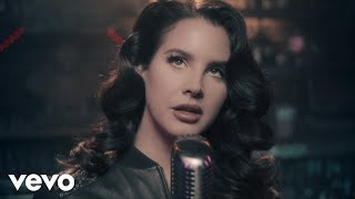 Lana Del Rey - Let Me Love You Like A Woman (Live On