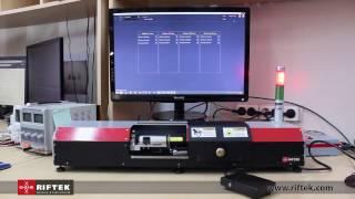 Машина для измерения внутреннего диаметра труб(Измерительная машина предназначена для бесконтактного сканирования и измерения внутреннего диаметра..., 2016-11-22T07:36:13.000Z)