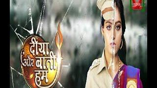 Sandhya gets ready to bust Garjana's plan | Diya Aur Baati Hum