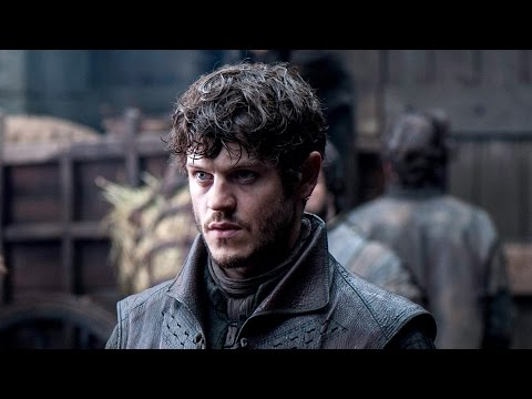 GoT Rewind: Ramsay Bolton [Incomplete]