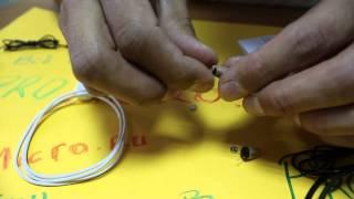видео микронаушники в Туле