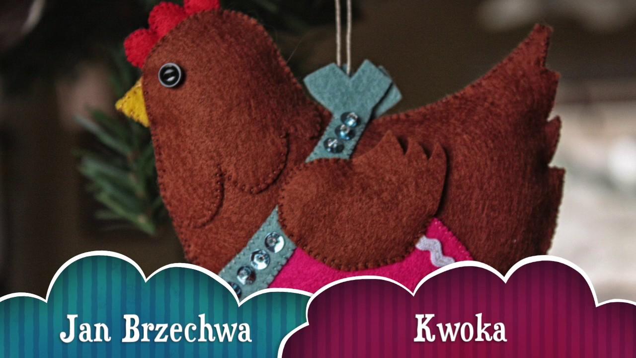 Jan Brzechwa Kwoka Audio
