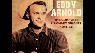 Eddy Arnold ~ A Prison Without Walls