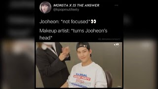 Boy group kpop vines/memes that made me rethink my bias