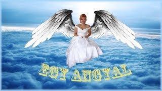 Egy angyal (Kelly Family-An Angel) Szöveg HUN.