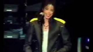 Michael Jackson - Don't Walk Away (with lyrics)