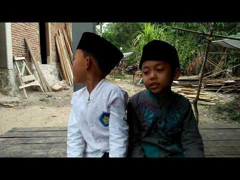 Shalawat Sunda Quot Eling Eling Umat Quot Nadhif Nijar