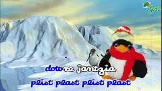 Pingui (Takolo, Pirritx eta Porrotx)