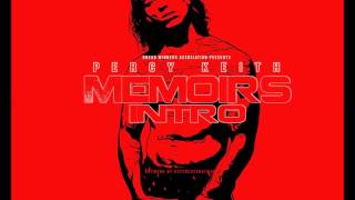 Percy Keith - Memoirs Intro (Produced By Gus Make My Beats)