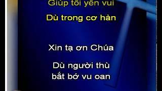 A509 Ca Khúc Tạ Ơn Tôn Vinh, KaraThánhCa