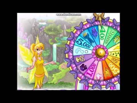 Get your FREE - Wheel of extravagance neopets prizes images
