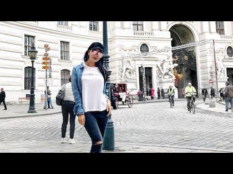 VIENNA, AUSTRIA VLOG || 2017