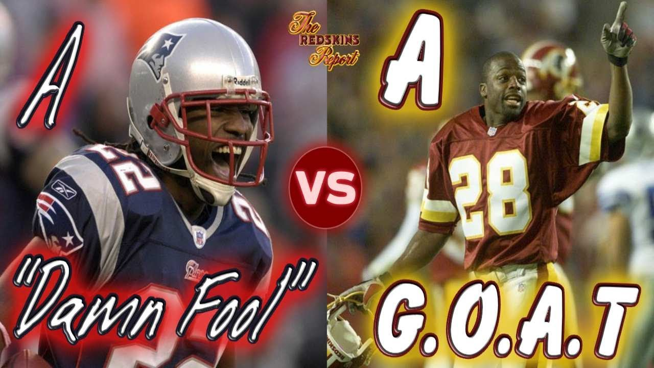 """The Redskins Report  