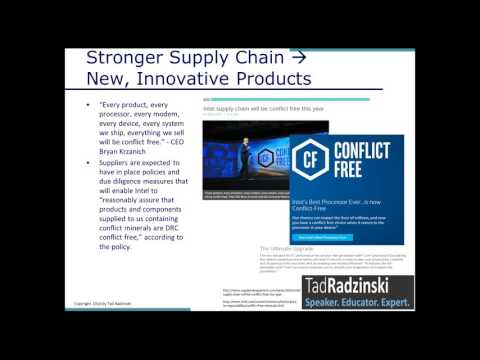 Advancing Product Innovation: How to Utilize Your Stronger Supply Chain