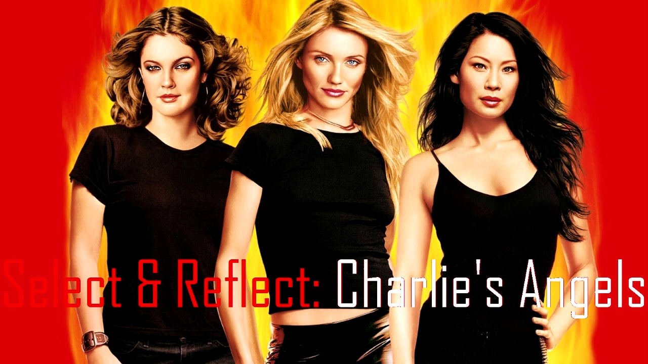 Download Select & Reflect: Charlie's Angels (2000) & Charlie's Angels: Full Throttle (2003)