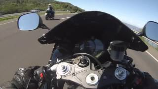 #Dirceu R1- Top Speed R1 vs Srad1000 vs Hayabusa na Free Way