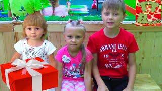 Yaroslava & Igor For Kids