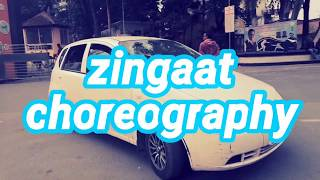 Zingaat - official// dance cover//choreography//