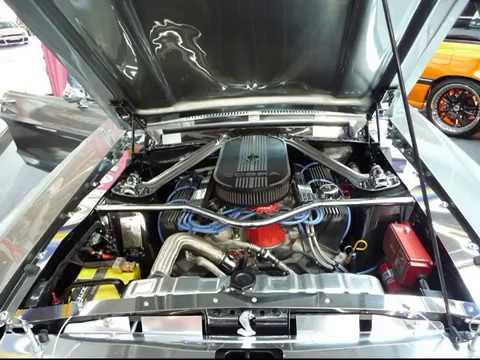 Mustang Shelby GT 500 Eleanor