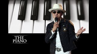 SAD MAN | ติ๊ก ชิโร่ | Cover by The Piano