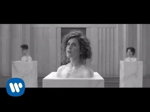 Rae Morris - Skin [Official Video]