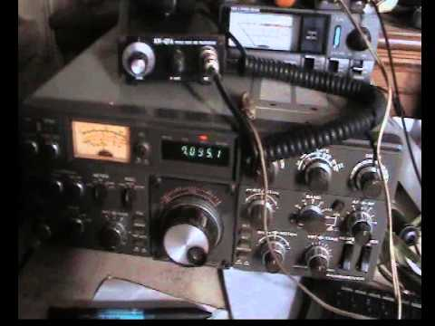 Amateur Radio Service