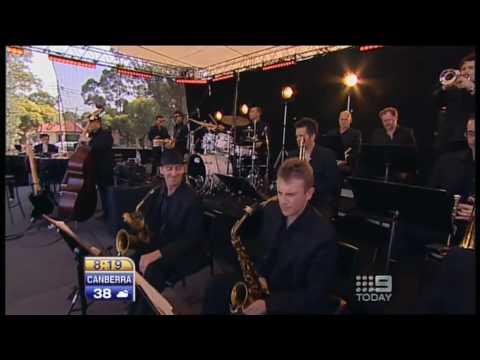 Michael Buble - Sway (Live in Peakhurst, Sydney)