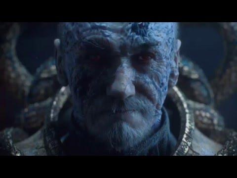 Total War: Warhammer #01 - Прохождение кампании за вампиров