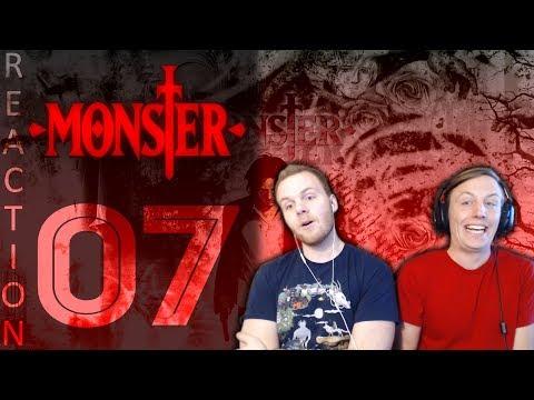 SOS Bros React - Monster Episode 7 - On The Run