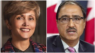New mayors elected in historic victories in Calgary and Edmonton