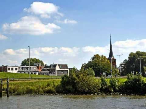 Eiland van Brienenoord Rotterdam