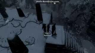 Квесты в TES 5 Skyrim #2 - Рассветная заря 3/3