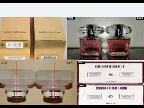 b1c0cf739  كيف تفرق بين العطر الأصلي والعطر التقليد؟ - YouTube