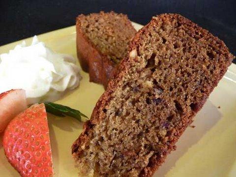 Merry Berry Tiramisu Cake Recipe