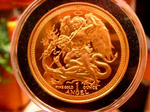 BEAUTIFUL GOLD BULLION COINS AND BARS COLLECTION