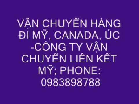 gửi hàng đi canada - VẬN CHUYỂN HÀNG ĐI ÚC , MỸ, CANADA UY TÍN; GỬI HÀNG ĐI ÚC, CANADA UY TÍN