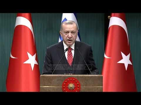 Tsipras-Erdogan, dy orë bisedime, asnjë marrëveshje - Top Channel Albania - News - Lajme
