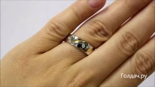 Кольцо обручальное с бриллиантами арт z7344440(, 2016-10-05T14:49:31.000Z)