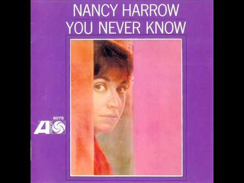 Nancy Harrow - Lover, Come Back To Me
