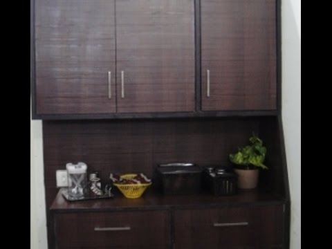 Dining Room Cupboard | Cabinet | Arrangement | Tips In Tamil | English  Subtitles | Gowri Samayalarai   YouTube