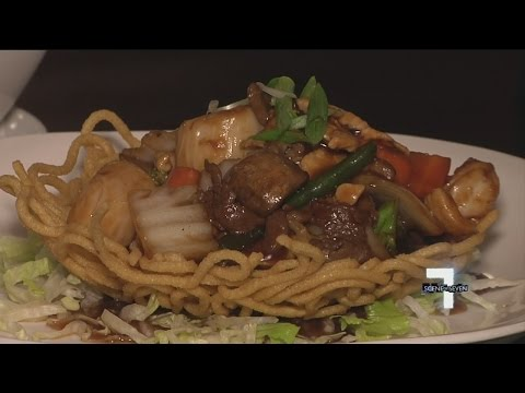 Yellow Ginger Asian Kitchen Serves Up Southeast Asian Cuisine