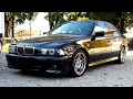 2000 BMW 540i M-Sport V8 E39 (The Netherlands Import) Japan Auction Purchase Review
