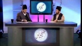 Fiqahi Masail #11 - Teachings of Islam Ahmadiyyat (Urdu)