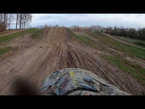 Hogback Hill Hare Scramble 2019